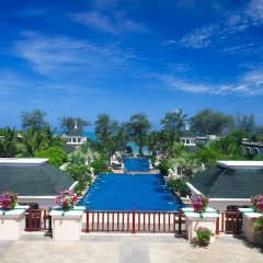 Отель Phuket Graceland Resort And Spa парковка
