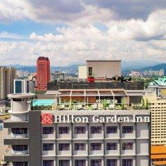 Отель Hilton Garden Inn Kuala Lumpur Jalan Tuanku Abdul Rahman South фото 20