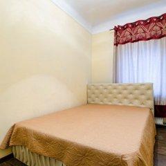 Апартаменты Economy Apartment Doroshenka 48 Львов комната для гостей фото 5