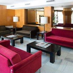 Отель Catalonia Sagrada Familia Барселона интерьер отеля фото 3
