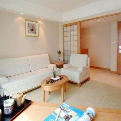 Отель Wharney Guang Dong Hong Kong комната для гостей фото 4