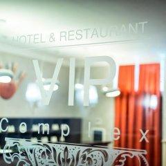 VIP Hotel спа