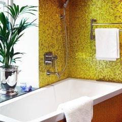 Отель Dorsia Hotel & Restaurant Швеция, Гётеборг - отзывы, цены и фото номеров - забронировать отель Dorsia Hotel & Restaurant онлайн ванная