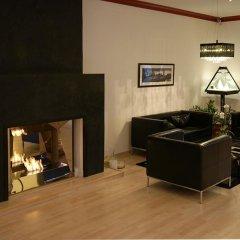Отель Ambassador-Monaco интерьер отеля