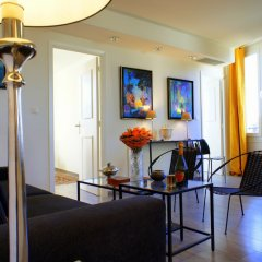 Отель Vieux Nice - Cathédrale - Coulée Verte Ницца комната для гостей фото 4