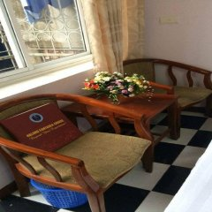 Hanoi Bluestar Hostel 2 Ханой в номере