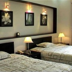 Bach Ma Hotel комната для гостей