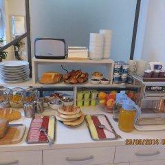 Отель Bed & Breakfast Villa Marija M. L. Сербия, Белград - отзывы, цены и фото номеров - забронировать отель Bed & Breakfast Villa Marija M. L. онлайн питание
