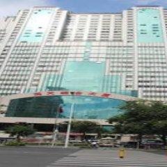 Shenzhen Haitian Hotel спортивное сооружение
