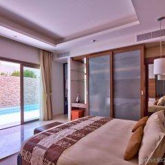 Отель Desert Palm ОАЭ, Дубай - отзывы, цены и фото номеров - забронировать отель Desert Palm онлайн комната для гостей фото 4