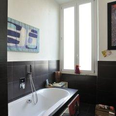 Отель Metta House ванная фото 2