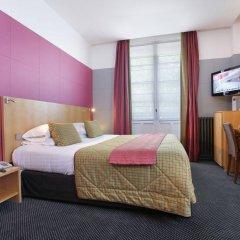 Отель Best Western Adagio Франция, Сомюр - отзывы, цены и фото номеров - забронировать отель Best Western Adagio онлайн комната для гостей