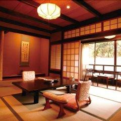 Отель Iwayu Ryokan Мисаса комната для гостей