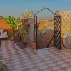 Отель Dar Ikalimo Marrakech фото 5