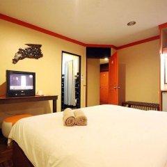 Отель The Palm Delight Lodge удобства в номере фото 2