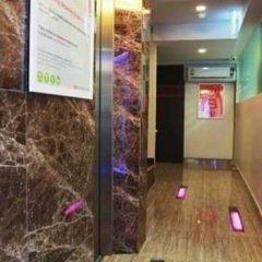 Отель Icheck Inn Nana Бангкок фитнесс-зал фото 2