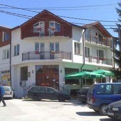 Отель Guest House Edelweiss Болгария, Боровец - отзывы, цены и фото номеров - забронировать отель Guest House Edelweiss онлайн фото 2