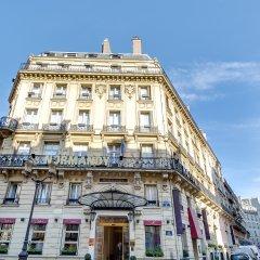 Normandy Hotel Париж фото 4