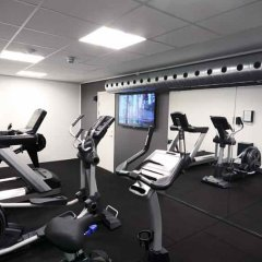 Imperial Hotel фитнесс-зал фото 2