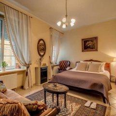 Отель Retro Apartment Литва, Вильнюс - отзывы, цены и фото номеров - забронировать отель Retro Apartment онлайн фото 4