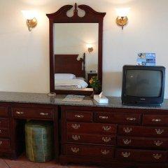 Отель Ali Baba Palace удобства в номере фото 2
