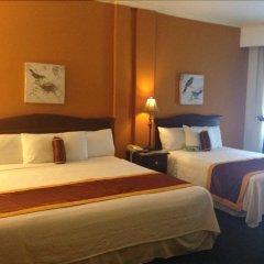 Отель Apart Hotel La Cordillera Гондурас, Сан-Педро-Сула - отзывы, цены и фото номеров - забронировать отель Apart Hotel La Cordillera онлайн комната для гостей фото 5