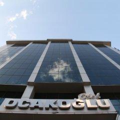 Ocakoglu Hotel & Residence Турция, Измир - отзывы, цены и фото номеров - забронировать отель Ocakoglu Hotel & Residence онлайн с домашними животными