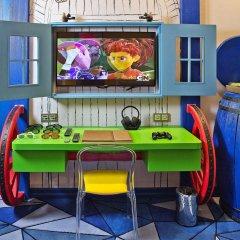The Land of Legends Kingdom Hotel детские мероприятия фото 11