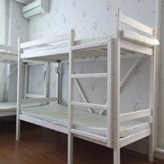Хостел Чемодан Москва удобства в номере