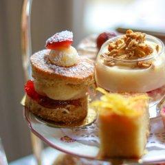 Отель Egerton House Великобритания, Лондон - отзывы, цены и фото номеров - забронировать отель Egerton House онлайн питание фото 3