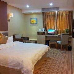 Отель Chuang Xing Da Шэньчжэнь комната для гостей фото 2