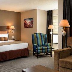 Отель Huntingdon Manor Hotel Канада, Виктория - отзывы, цены и фото номеров - забронировать отель Huntingdon Manor Hotel онлайн комната для гостей фото 5