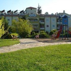 Отель Parkmar Apart детские мероприятия фото 2