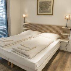Отель Vienna Garden Residence Австрия, Вена - отзывы, цены и фото номеров - забронировать отель Vienna Garden Residence онлайн комната для гостей фото 4