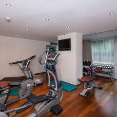 Pakat Suites Hotel фитнесс-зал фото 4
