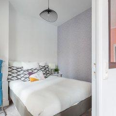 Отель WS Hôtel de Ville – Le Marais Франция, Париж - отзывы, цены и фото номеров - забронировать отель WS Hôtel de Ville – Le Marais онлайн комната для гостей фото 2