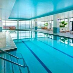 Отель The Westin Bellevue Dresden бассейн