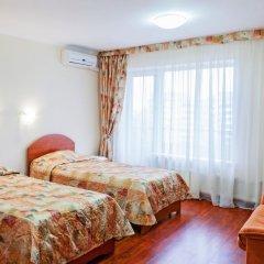 Гостиница Electron комната для гостей фото 4