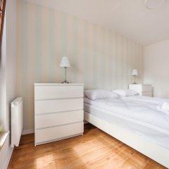 Отель Apartamenty Sun&Snow Sopocki Hipodrom Сопот фото 12
