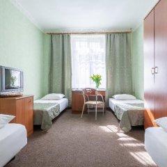 Гостиница Турист 2* Стандартный номер с двуспальной кроватью фото 15