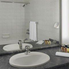 Sheraton Brussels Hotel ванная фото 2