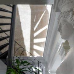 Отель Noble Suites Афины интерьер отеля фото 3