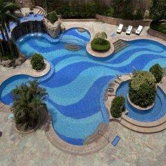 Sheraton New Delhi Hotel бассейн