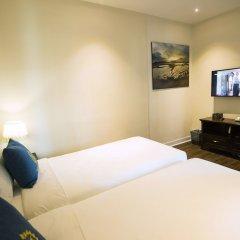 Maro Hotel Nha Trang Нячанг комната для гостей фото 3