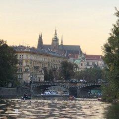 Отель AS Prague Aparts. National Theatre Apt. Old Town Прага