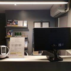 Отель Vestin Boutique Южная Корея, Сеул - отзывы, цены и фото номеров - забронировать отель Vestin Boutique онлайн удобства в номере фото 2