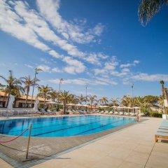 Grand Hotel Minareto бассейн фото 3