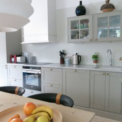Апартаменты Luxury Apartment in Copenhagen 1185-1 в номере