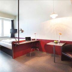 Отель Aparion Apartments Leipzig City Германия, Лейпциг - отзывы, цены и фото номеров - забронировать отель Aparion Apartments Leipzig City онлайн удобства в номере фото 2