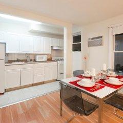 Отель NY071 2 Bedroom Apartment By Senstay США, Нью-Йорк - отзывы, цены и фото номеров - забронировать отель NY071 2 Bedroom Apartment By Senstay онлайн фото 3